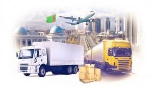 Экспорт в Туркменистан