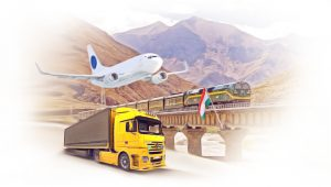 доставка в Таджикистан через Киргизию