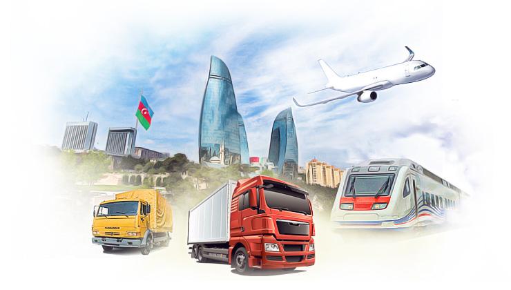 Грузоперевозки в Азербайджан