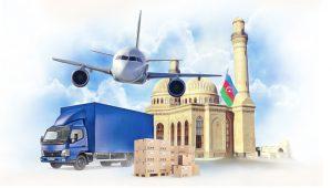 отправить сборный груз в Азербайджан