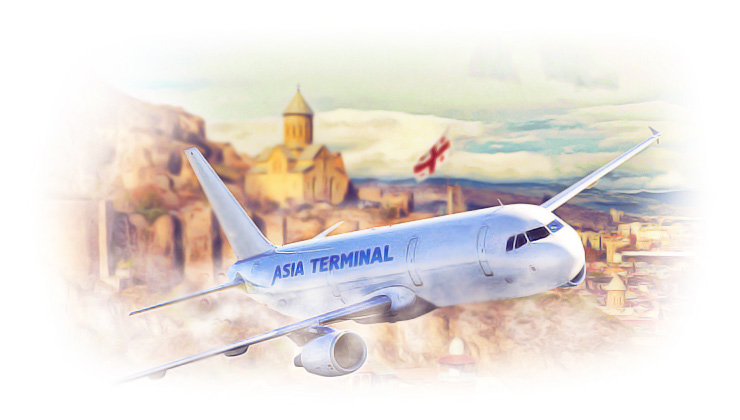 авиаперевозки в Тбилиси