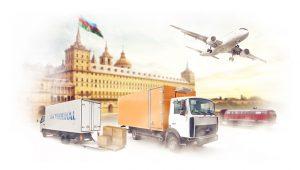 торговля с Азербайджаном