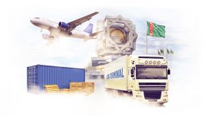 Торговля с Туркменистаном