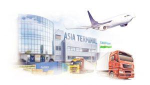 лучшие транспортные компании Узбекистана