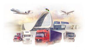 Выбор транспортной компании Азербайджана