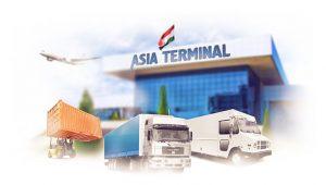 Транспортные компании Таджикистана