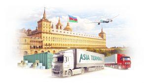 организация поставки в Азербайджан вашего груза
