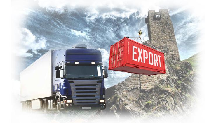 Ввоз товаров в Грузию