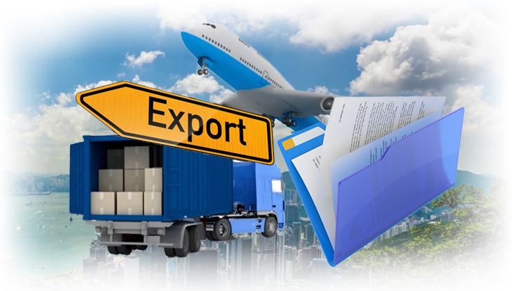 Оформление экспорта под ключ