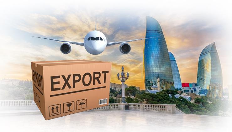 Отправка в Азербайджан одного паллета за 15 000 рублей